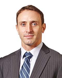 Mark Bell, Lead Knowledge lawyer, Capital Markets, Baker McKenzie, Singapore