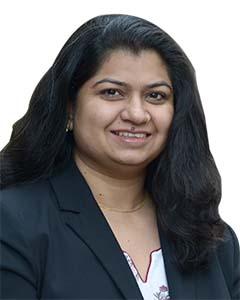 Natasha Mahajan, Partner, Samvad Partners