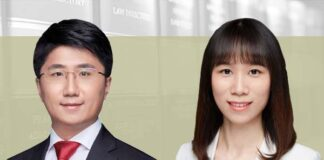 New rules on cross-border assistance in HK mainland bankruptcies, 简评破产程序跨境司法协助新规, Zhang Guanglei and Cai Xiaoxia, Jingtian & Gongcheng