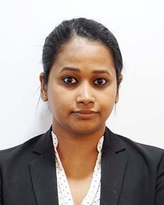 Nisha Sharma, LexOrbis