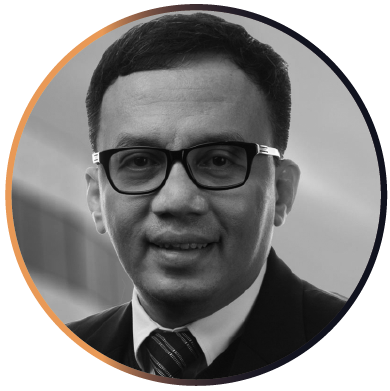 Denny Rahmansyah, SSEK Legal Consultant