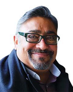 Rajiv Luthra, Founder and managing partner, L&L Partners