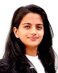 Raveena Ashok