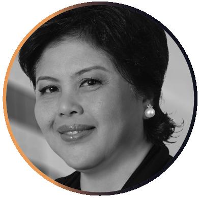 Dyah Soewito, SSEK Legal Consultant