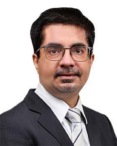 Sumit P, Partner, HSA Advocates