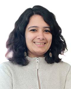 Tara Shahani