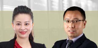 Three questions on medical data compliance, Zhou Hanshuo and Yuan Lizhi, Jingtian & Gongcheng