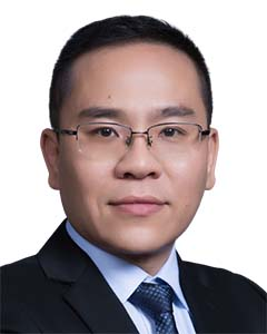 Wei Pei, Senior partner, Jia Yuan Law Offices