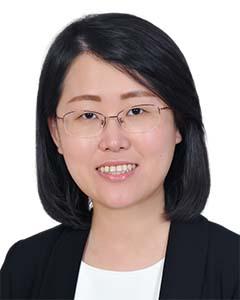 刘瑛, Liu Ying, Partner, Zhong Lun Law Firm
