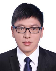 吴震宇, Wu Zhenyu, Associate, ETR Law Firm