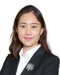 姚晓敏, Yao Xiaomin, Partner, Lantai Partners