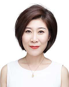 宋迎, Song Ying, Partner, AnJie Law Firm