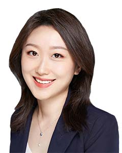 宛莹, Wan Ying, Associate, AnJie Law Firm