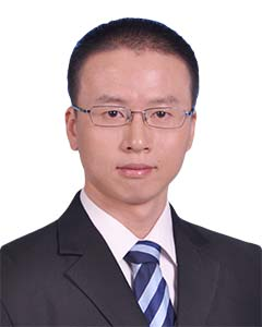 林先海, Lin Xianhai, Senior associate, AllBright Law Offices