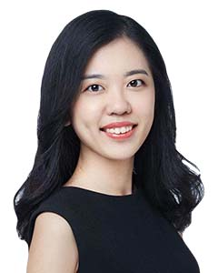 栾佳, Luan Jia, Associate, DOCVIT Law Firm