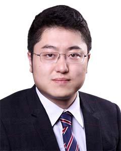 王煜, Wang Yu, Partner, AnJie Law Firm