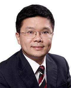 詹昊,Zhan Hao, Partner, AnJie Law Firm
