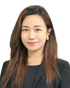 贾春晖, Lynndy Jia, Legal manager, LC Lawyers