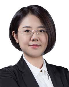 郭佳丽, Guo Jiali, Partner, East & Concord Partners
