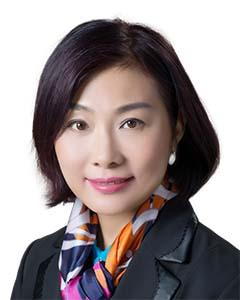 郭春飞, Cherry Guo, Senior partner, Tiantai Law Firm