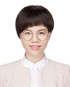 高畅, Gao Chang, Senior associate, Tian Yuan Law Firm