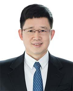 黄伟, Huang Wei, Managing partner, Tian Yuan Law Firm