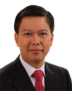 Eric Recalde, Partner and head of the tax department, ACCRALAW