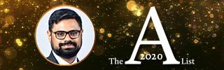 IBLJ A-list 2020 - Abhimanyu Bhattacharya