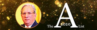 IBLJ A-list 2020 - Anand Pathak