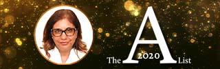 IBLJ A-list 2020 - Anuradha Salhotra