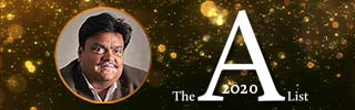 IBLJ A-list 2020 - Gaurav Dani
