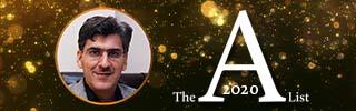 IBLJ A-list 2020 - Gautam Khurana
