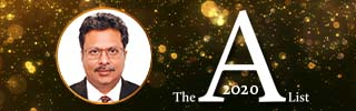 IBLJ A-list 2020 - Mahesh Agarwal