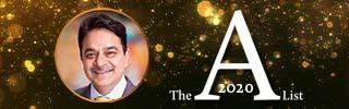 IBLJ A-list 2020 - Mukesh Butani