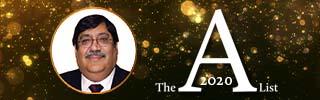 IBLJ A-list 2020 - Pravin Anand