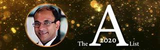 IBLJ A-list 2020 - Raghubir Menon