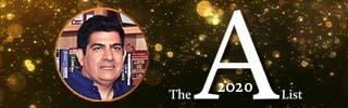 IBLJ A-list 2020 - Safir Anand
