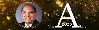 IBLJ A-list 2020 - Sanjay Asher