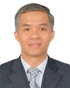 Jeffery Quan, 全朝晖, Senior partner, ETR Law Firm