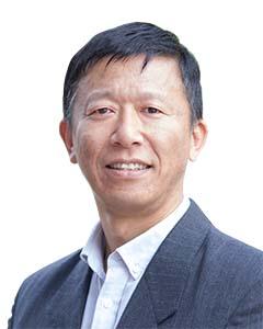 John Xia, Partner and patent attorney, Corner Stone & Partners