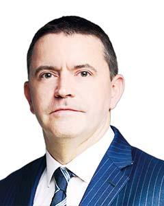 Keith Robinson, Partner, Tel- +1 441 542 4502, Email- keith.robinson@careyolsen.com