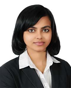 Lagna Panda, Managing associate, Chandhiok & Mahajan