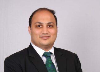 Nirupam Lodha, Khaitan & Co gets partner in IP practice