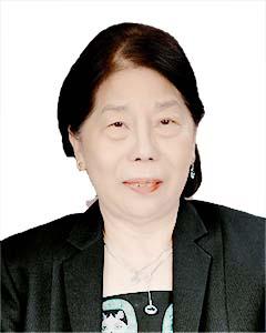 Noemi P Rivera, Principal and Vice President of Trademarks, Hechanova Group in Makati City