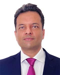 Pradeep Ratnam, Senior partner, Kochhar & Co