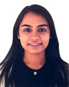 Purvi Khanna, Associate, L&L Partners