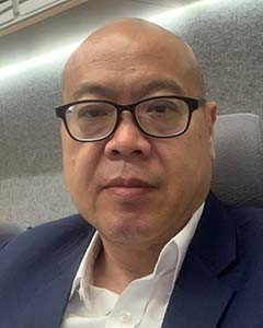 Liu Tiehu, chief legal counsel and head of compliance at Gaw Capital