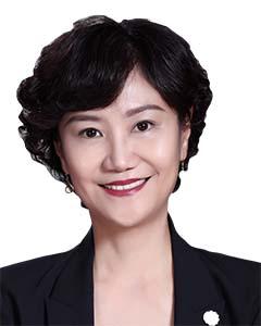 师虹, Helen Shi