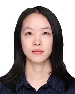 朱婧敏, Zhu Jingmin, Associate, Grandway Law Offices