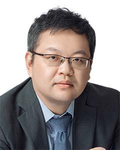 柳冀, Liu Ji, Deputy director of the patent litigation department, CCPIT Patent and Trademark Law Office